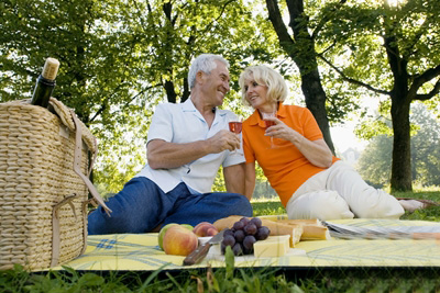 Những thực phẩm người cao tuổi nên tránh