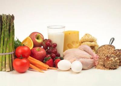 Dinh dưỡng cho người bệnh viêm xoang