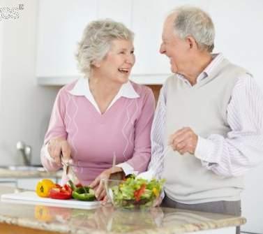 Cắt giảm lượng tinh bột trong bữa ăn để phòng tránh bệnh Alzheimer