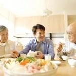 Món ăn bài thuốc dành cho người cao tuổi