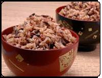 Giảm nguy cơ ung thư bằng ăn cơm gạo lứt