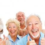 Bữa ăn như thế nào là đủ dinh dưỡng cho người già
