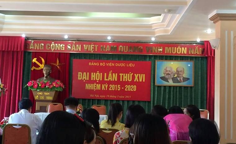 Anh Dai hoi Dang