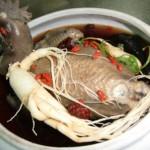 7 bài thuốc hâm nóng phòng the từ gà