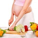 Thời điểm nào cần bổ sung axit folic, sắt và canxi cho mẹ bầu