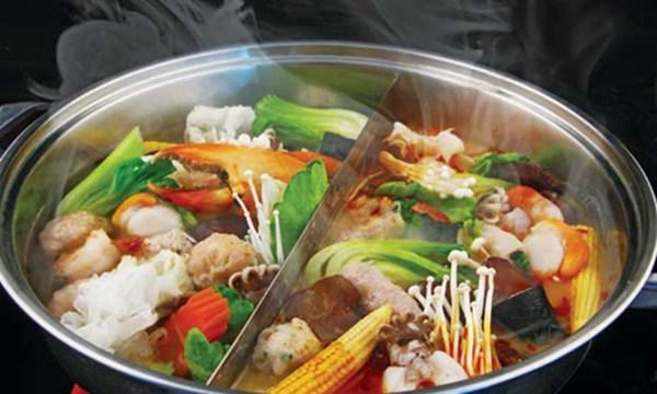 Những lưu ý khi sử dụng rau khi ăn lẩu để tránh ngộ độc