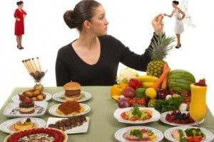 Những thực phẫm các bạn nữ hạn chế ăn vì nó gây hại cho vòng 1 của bạn