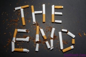 Một số lợi ích tuyệt vời khi bạn bỏ hút thuốc lá