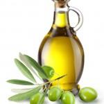 Làm đẹp với dầu oliu