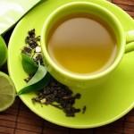 Uống nước trà chanh tươi chống ung thư