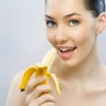 Hãy ăn chuối để tăng cân một cách khỏe mạnh