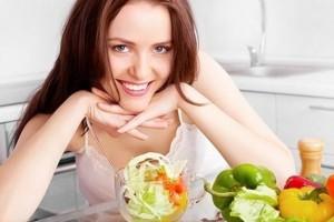 Thực phẩm dành cho phụ nữ tuổi mãn kinh