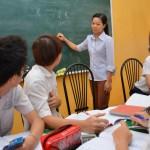 Trường tư né kỷ luật học sinh