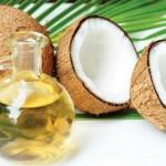 Giảm cân an toàn nhờ dầu dừa