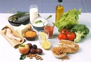 Cách sử dụng thực phẩm đối với người bị tiểu đường