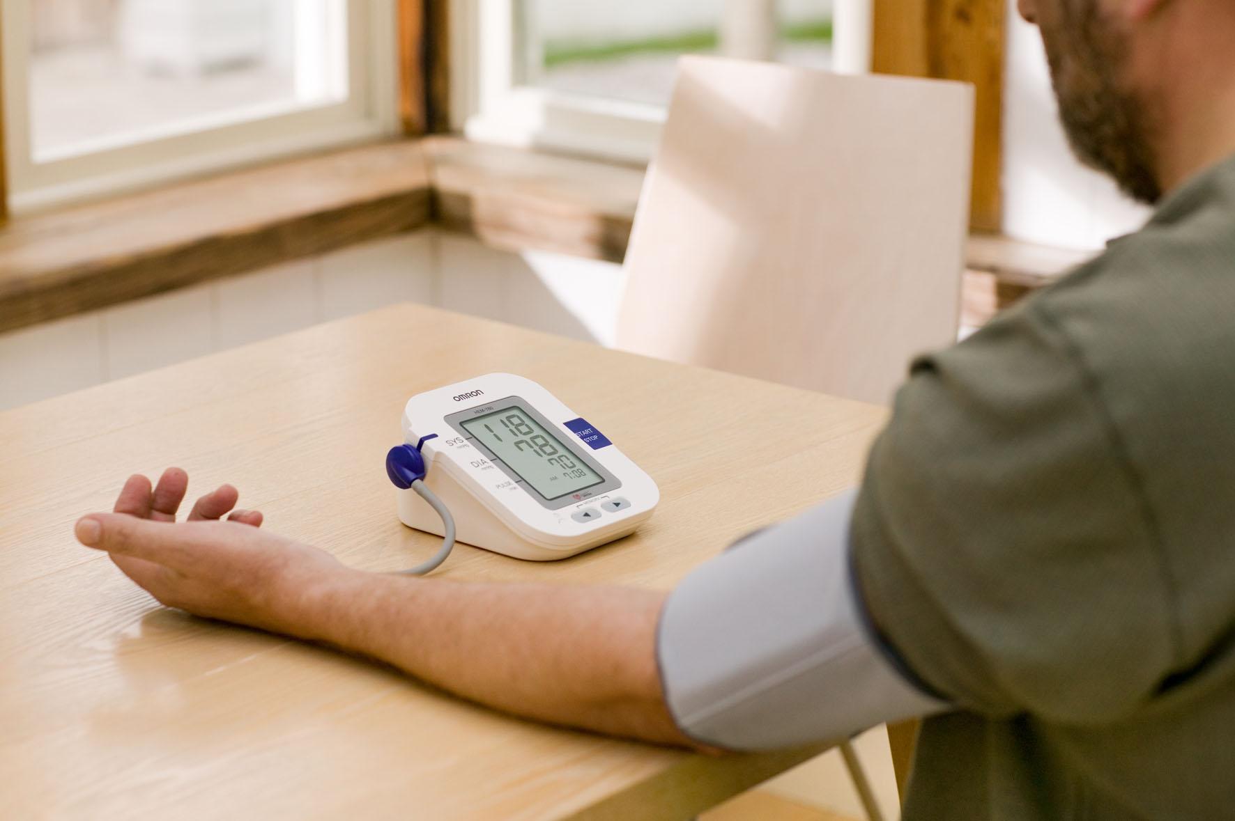 Biện pháp Phòng ngừa và kiểm soát bệnh cao huyết áp