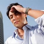Cách phòng trị cao huyết áp do nắng nóng