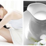 Trắng da tại nhà với 2 nguyên liệu tự nhiên