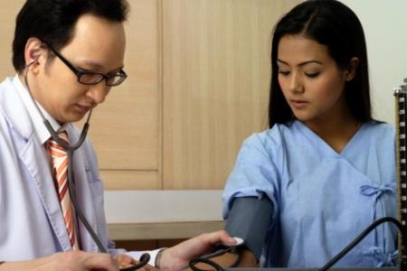 Những câu hỏi thường gặp về bệnh cao huyết áp ở người trẻ tuổi