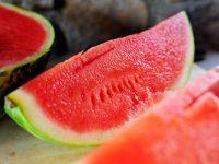Tổng hợp các loại rau, củ, quả chống nắng tuyệt vời