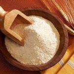 Cách tắm trắng tại nhà bằng bột mì làm đơn giản