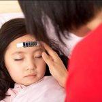 Cảnh giác những bệnh nguy hiểm ở trẻ em vào mùa đông.