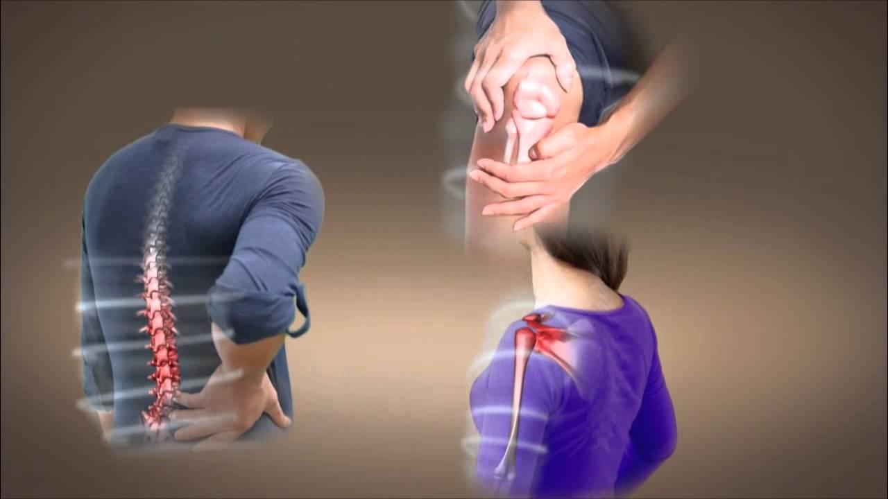Làm gì khi bị đau nhức xương khớp