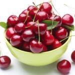 Cách chữa bệnh gout mới hiệu quả từ trái cherry