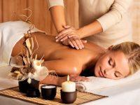Massage điều trị bệnh trầm cảm sau sinh hiệu quả