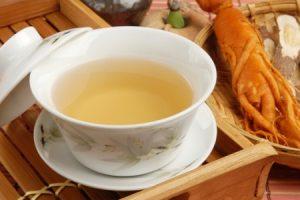 7 loại trà chống được mệt mỏi