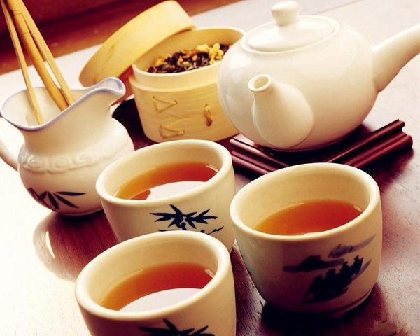 Cách sử dụng trà hồng sâm hiệu quả
