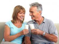 Lựa chọn sữa cho người lớn tuổi sao cho phù hợp?