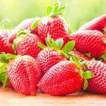 Lợi ích từ trái dâu tây cho sức khỏe bạn đã biết chưa?