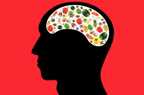 Các thực phẩm tốt cho hoạt động của trí não