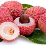 Lợi ích chữa bệnh từ trái vải thiều