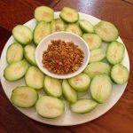 10 lợi ích từ trái cóc cho sức khỏe