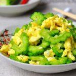 8 món ăn giúp trị bệnh từ trứng gà