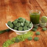 Tảo xoắn Sprirulina và những ích lợi về sức khỏe cho người dùng
