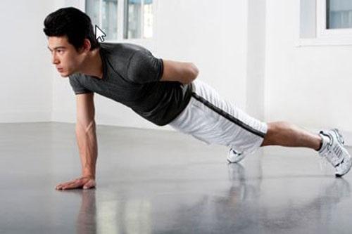Các bài luyện tập giúp cải thiện yếu sinh lý
