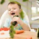 Cách giúp trẻ ăn ngon và nhiều hơn