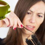 Phương pháp điều trị rụng tóc hiệu quả bằng trà xanh