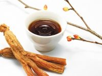 Chữa liệt dương hiệu quả nhờ hồng sâm Hàn Quốc
