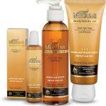 Các loại dầu gội ngăn rụng tóc hiệu quả phù hợp với từng loại da đầu