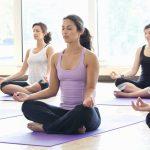 """Ngừa ung thư vú với bài tập yoga """"thần thánh"""""""