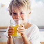 Những loại nước giải nhiệt tốt cho trẻ cha mẹ đã biết chưa?
