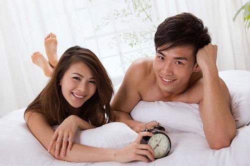 Phương pháp cải thiện yếu sinh lý ở nam giới
