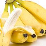 Những tác dụng bất ngờ từ trái chuối đối với sức khỏe