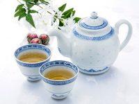 Uống trà mỗi ngày giúp ngăn ngừa ung thư