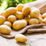 Bài thuốc trị bệnh hiệu quả từ khoai tây