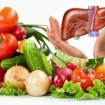 Bệnh gan và 5 biện pháp bảo vệ hiệu quả